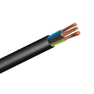 H05RR-F (NMH) FLL-NVG - Kauçuk Kablolar