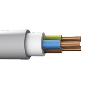 TTR (H05VV-F) Enerji kabloları